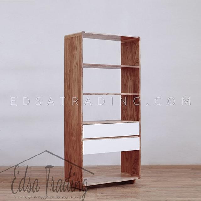 Abbington Bookcase1-min