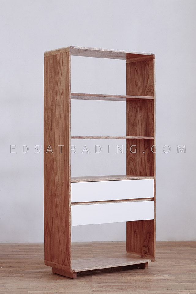 Abbington Bookcase2-min