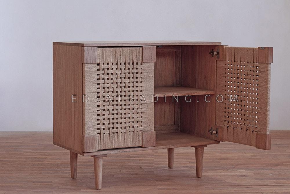 Calibre cabinet
