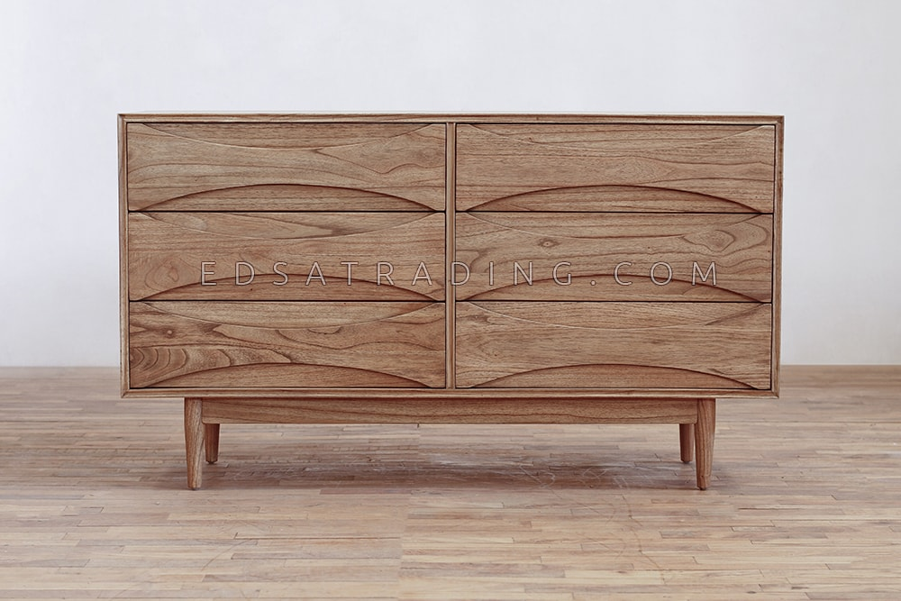 Chelsea Chest of 6 drawers-1-min