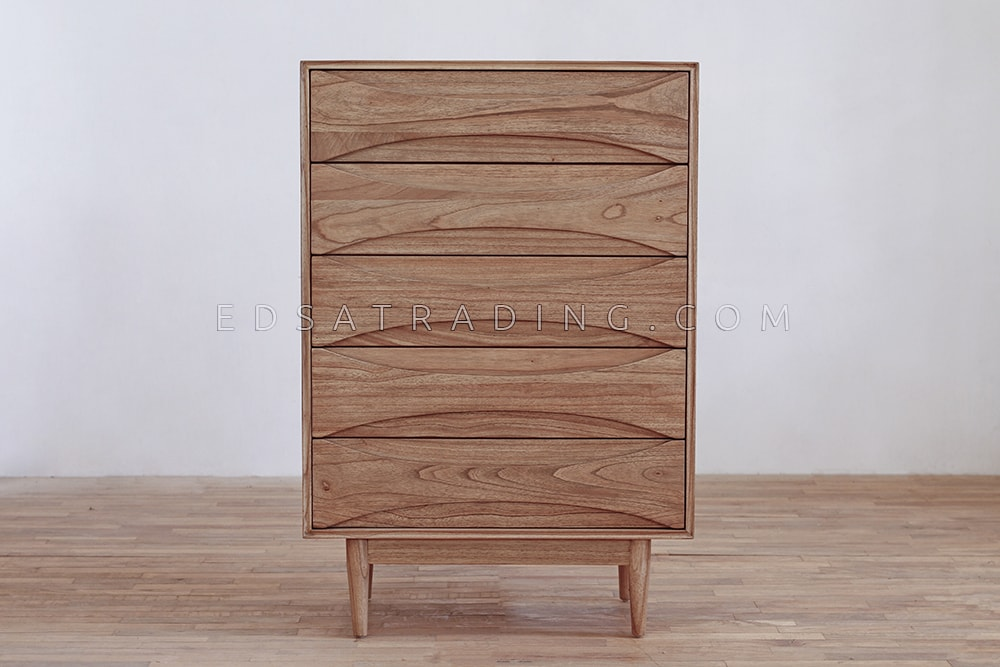 Chelsea chest of 5 drawers-1-min